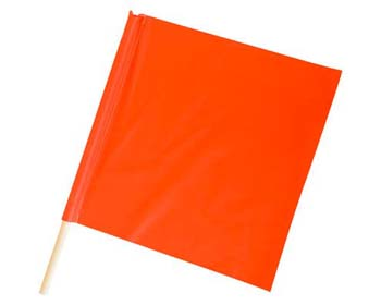 Safety Flags SWT-SFTA-1217