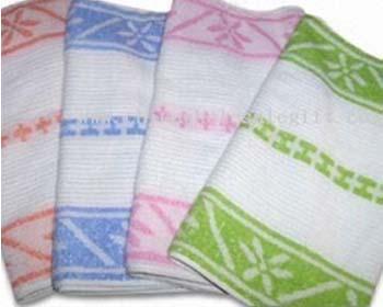Jackard Towels SWT-JACKT-1091