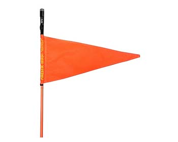 Safety Flags SWT-SFTA-1218