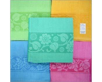Jackard Towels SWT-JACKT-1092