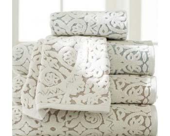 Jackard Towels SWT-JACKT-1093