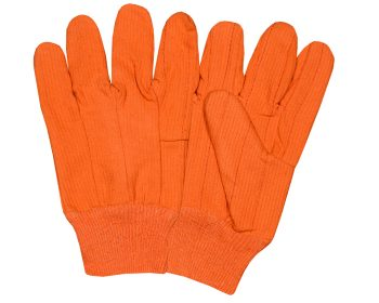 Cord Gloves SWT-CORG-1037