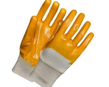 Nitrile Gloves SWT-NTRLG-1015