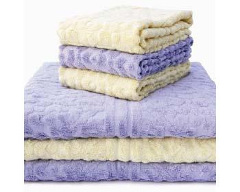 Jackard Towels SWT-JACKT-1094