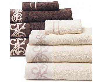 Jackard Towels SWT-JACKT-1095