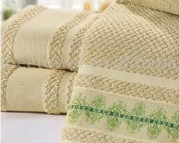 Jackard Towels SWT-JACKT-1097