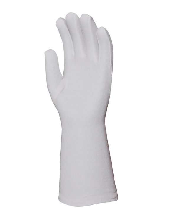 Cotton Gloves 3101-40cm