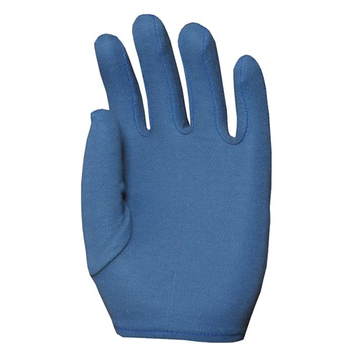 Cotton Gloves 3101-BL