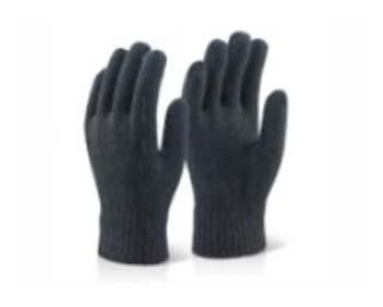 Cotton Gloves Sku-1005