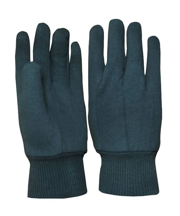 Cotton Gloves 6000-BL