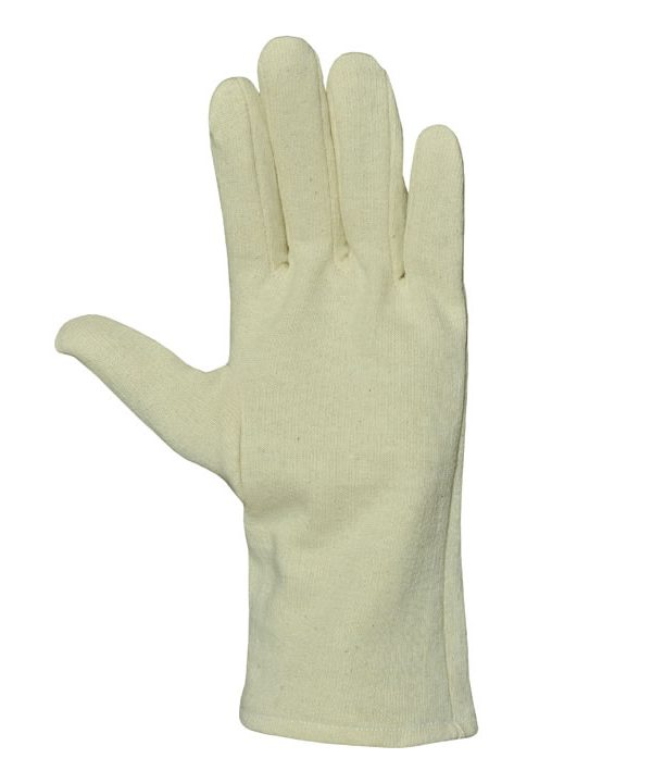 Cotton Gloves 606-30cm