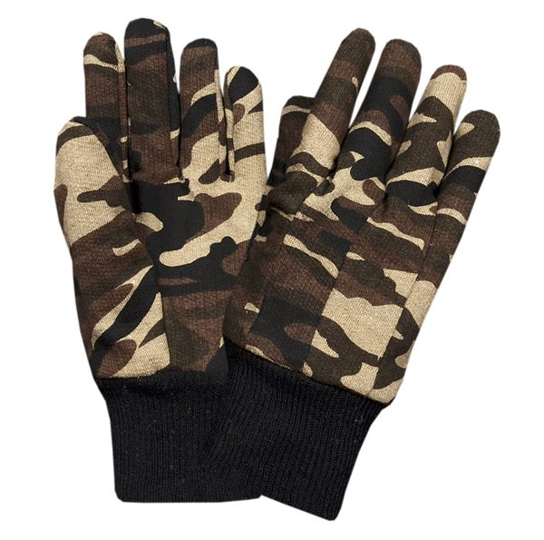 Jersy Hunting Gloves