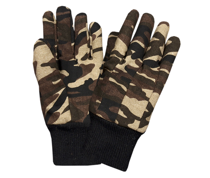 Jersy Hunting Gloves