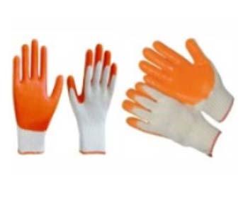 Cotton Gloves Sku-1009-PG