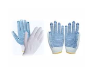 Cotton Gloves Sku-1006-D