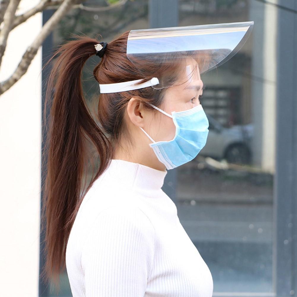 Non Woven Face Mask Face Mask - 01
