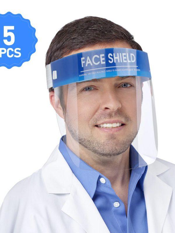 Non Woven Face Mask Face Mask 02