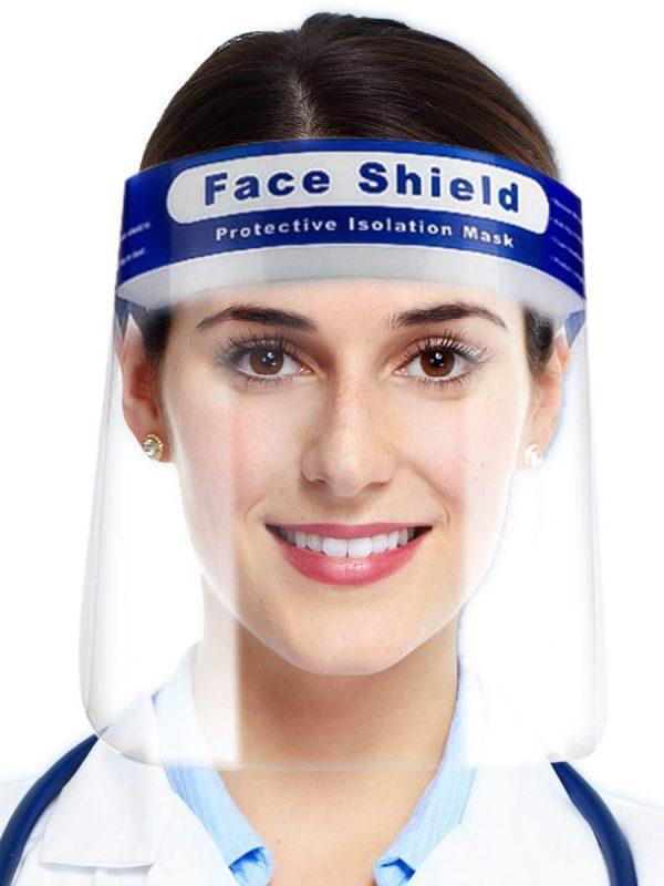 Non Woven Face Mask Face Mask 03